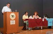 Συνεδρίασε το Δημοτικό Συμβούλιο για τα ναρκωτικά (pics)