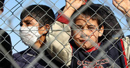 Ντροπη,Ευρωπη,Κατασταση,Προσφυγες,Ελλαδα