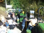 Χαλανδρίτσα - Εκεί που η παράδοση και τα προϊόντα συνάντησαν τον Αγροτουρισμό! (pics+vids)