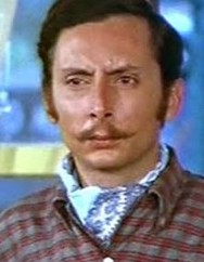Κουίζ - Ποιος από τους ηθοποιούς της φωτογραφίας έχει καταγωγή από την Πάτρα;