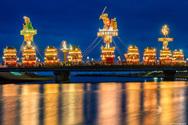 Εντυπωσιακές εικόνες από πολύχρωμα παραδοσιακά φεστιβάλ της Ιαπωνίας!