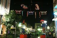 Πότε θα μπει ο καρναβαλικός διάκοσμος στους δρόμους της Πάτρας;