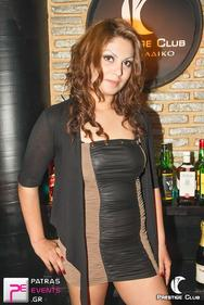 Elina Mpekakoy @ Prestige 31-05-13 Part 2