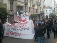 Πλήθος Πατρινών στην παρέλαση για να  χειροκροτήσει μόνο τη νέα γενιά (pics)