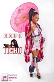 Group 10: TICHU