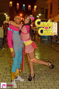 Group 170: Candy Crush