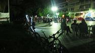 """Η πλατεία της Πάτρας που """"ξυπνάει"""" πιο νωρίς από όλες και ενδείκνυται για συνδικαλιστικές συζητήσεις!"""
