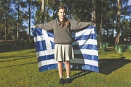 Αυστραλία: Ομογενής μαθήτρια σαρώνει τα βραβεία!