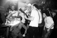 H Πάτρα μπορεί να χωρέσει στην κουλτούρα και στη μουσική της το garage rock; (pics+video)