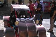 Εσείς έχετε ακούσει για τον Σκαραβαίο που κινείται με φωτοβολταϊκά; (pics+video)