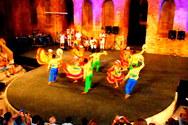 Πάτρα: Καταχειροκροτήθηκε η πρώτη μέρα του Παγκόσμιου Φεστιβάλ Χορού (pics)