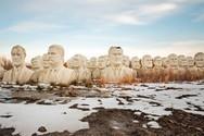Τα πιο παράξενα «νεκροταφεία» που υπάρχουν στον κόσμο (pics)