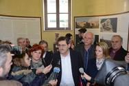 Η Νεολαία του ΣΥΡΙΖΑ Πάτρας για τη δίκη του Δημάρχου Κώστα Πελετίδη