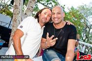 Dennis Ferrer @ Loca Beach Bar 15-07-12 Part 1