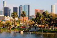 Ταξιδέψτε στο Λος Άντζελες μέσα σε 4 λεπτά (video)