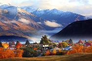 Εκπληκτικά χωριά σε βουνά του κόσμου (pics)