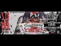 Lay Low Party - Season Opening @ Soho All Day 14-09-14