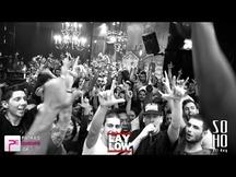 Lay Low Party στο Soho All Day 22-02-15