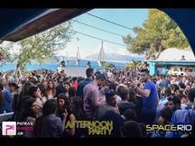 Afternoon Party στο Space Rio Club 12-04-2015