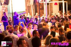 >Χάρης Κωστόπουλος Live @ Aqua Summer Club 13-09-14 Part 2/4