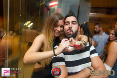 > Greeklish Nighht @ Senso Cafe Bar 13/09/2014 part 2/2