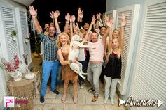 >Closing Party @ Ανώνυμο Beach Bar Restaurant 13/09/14 Part 1/3