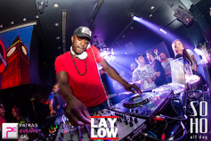 >Lay Low RnB Party @ Soho Bar Cafe 14-09-14 Part 1/2