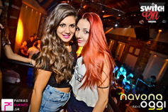 >Switch On @ Navona Club di Oggi  14-09-14 Part 1/2