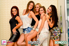 >Closing Party Σπάστε το @ Bongo's Cafe Club 16-09-14 Part 3/4