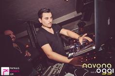 >Nikos Souliotis @ Navona Club di Oggi 27-09-14 Part 2/2