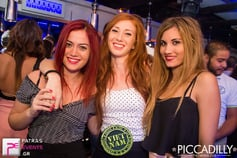 >Vietnam @ Piccadilly Club 27-09-14 Part 2/2