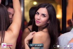>Crazy Saturdays with DJ Gogos @ Cibo Cibo 27-09-14 Part 1/2