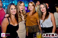 >Νίκος Μανιάτης @ Arena the place 27-09-14 Part 1/2