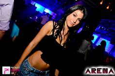 >Νίκος Μανιάτης @ Arena the place 27-09-14 Part 2/2