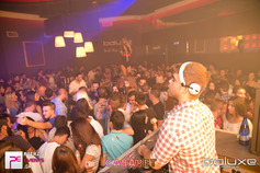>Grand Opening Le Cabaret @ Baluxe Night Club 27/09/14 Part 2/4
