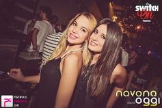 >Switch On @ Navona Club di Oggi 28-09-14 Part 2/2