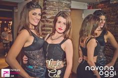>Nightcall @ Navona Club di Oggi 16-10-14 Part 2/2