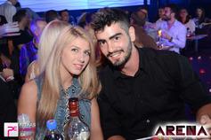 >Μανιάτης - Κούφης - Καστανίδης - Ερμής @ Arena 18-10-14 Part 3/3