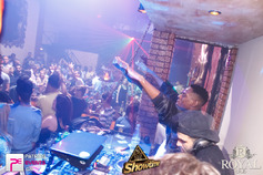 >Showtime @ Royal Club - Αίγιο 18-10-14 Part 1/2