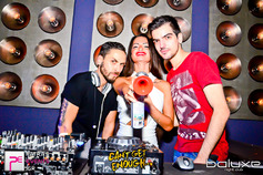 >Can't Get Enough @ Baluxe Night Club 18-10-14 Part 3/3