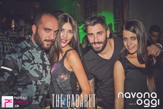 >Cabaret Party @ Navona Club di Oggi 20-10-14