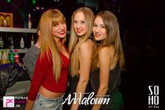 >AλλαLoum @ Soho all day 21-10-2014 Part 2/2