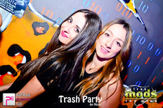 >Double Trash Night @ Mods Club 22-10-14 Part 3/3