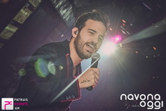>Νικηφόρος live @ Navona Club di Oggi 22-10-14 Part 1/2