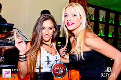 >Greeklish Party @ Royal Club 27-10-14 Part 1/2