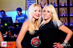 >Greeklish Party @ Royal Club 27-10-14 Part 2/2