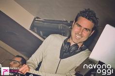>Αλέξανδρος Χριστόπουλος  @ Navona Club di Oggi 27-10-14 Part 2/2