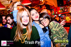 >Double Trash Night @ Mods Club 29-10-14 Part 2/3
