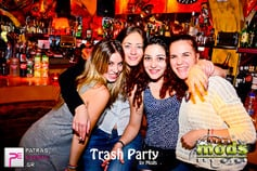 >Double Trash Night @ Mods Club 29-10-14 Part 3/3