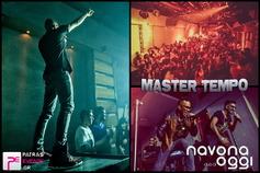 >Master Tempo Live στο Navona Club di Oggi 18-11-14 Part 1/2